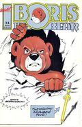 Boris the Bear (1986 Dark Horse) 14