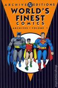DC Archive Editions World's Finest HC (1999-2005 DC) 1-REP