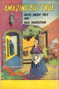 Amazing But True, Facts About Milk & Milk Protection (1956) 1956