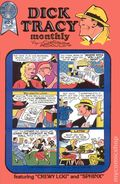 Dick Tracy Monthly/Weekly (1986) 24