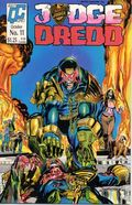 Judge Dredd (1986 Quality) 11