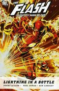 Flash Fastest Man Alive TPB (2007 DC) 1-1ST