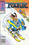 Foofur (1987 Marvel/Star Comics) 6