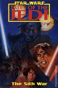 Star Wars Tales of the Jedi The Sith War TPB (1996 Dark Horse) 1-REP