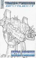 Transformers Spotlight Ultra Magnus (2007) 1C