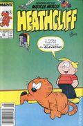 Heathcliff (1985-1991 Marvel/Star Comics) 24