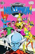 DC Comics Millennium Index (1988) 1
