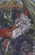 Lady Death Warrior Temptress (2007) 1G