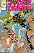 Judge Dredd (1986 Quality) 15