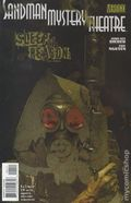 Sandman Mystery Theatre Sleep of Reason (2006) 4