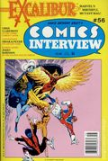 Comics Interview (1983) 56