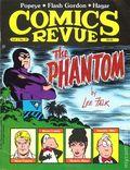 Comics Revue (1984-2009 Comics Interview) 27