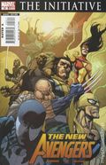 New Avengers (2005 1st Series) 28