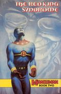 Miracleman TPB (1988-1992 Eclipse) 2-1ST