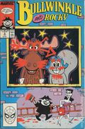 Bullwinkle and Rocky (1987 Marvel/Star Comics) 5