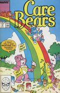 Care Bears (1985 Marvel/Star Comics) 17
