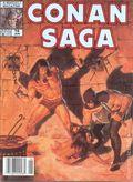 Conan Saga (1987) 14