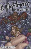 Nightmare on Elm Street Paranoid (2005) 1H