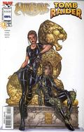 Witchblade Tomb Raider (1998) 1B