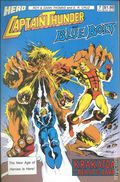 Captain Thunder and Blue Bolt (1987) 7