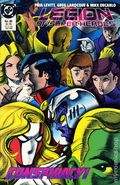 Legion of Super-Heroes (1984 3rd Series) 46