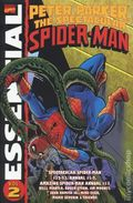 Essential Peter Parker Spectacular Spider-Man TPB (2005- Marvel) 1st Edition 2-1ST