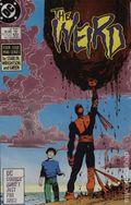 Weird (1988 DC) 2