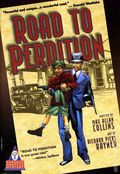 Road to Perdition GN (1998-2004 Paradox Press) 1A-1ST