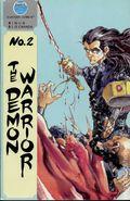 Demon Warrior (1987) 2