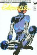 Elementals (1984 1st Series Comico) 21