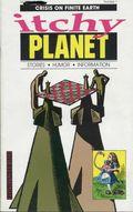 Itchy Planet Comics (1988) 1