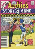Archie's Story and Game Digest (1986) 7
