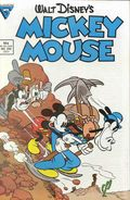Mickey Mouse (1941-90 Dell/Gold Key/Gladstone) 238