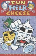 Fun With Milk And Cheese TPB (1994 Slave Labor) 1st Edition 1-REP