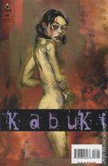 Kabuki (2004 Marvel/Icon) The Alchemy 8B