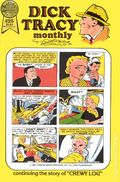 Dick Tracy Monthly/Weekly (1986) 25