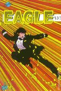 Eagle (1986 Crystal/Apple) 13
