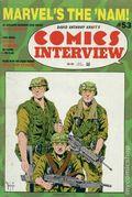 Comics Interview (1983) 53