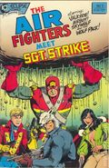 Air Fighters Meet Sgt. Strike Special (1988) 1