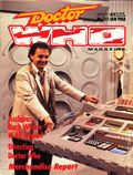 Doctor Who (1979-Present Marvel UK) Magazine 132