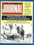 Comics Journal (1977) 119