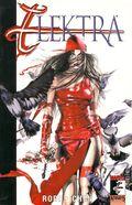 Elektra TPB (2002-2004 Marvel Knights) 3-1ST