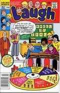 Laugh Comics (1987 2nd Series) 6