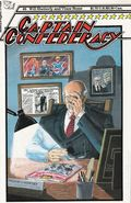 Captain Confederacy (1986 1st Series) 8