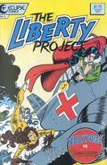 Liberty Project (1987) 6