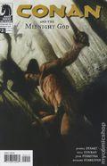 Conan and the Midnight God (2006) 2