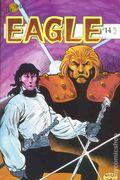 Eagle (1986 Crystal/Apple) 14