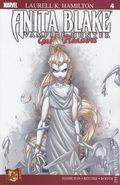 Anita Blake Vampire Hunter (2006) 4