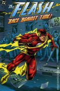 Flash Race Against Time TPB (2001 DC) 1-1ST