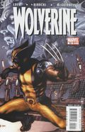 Wolverine (2003 2nd Series) 50A
